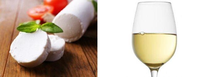 12 Petits Chèvre; Doux Bordeaux Blanc