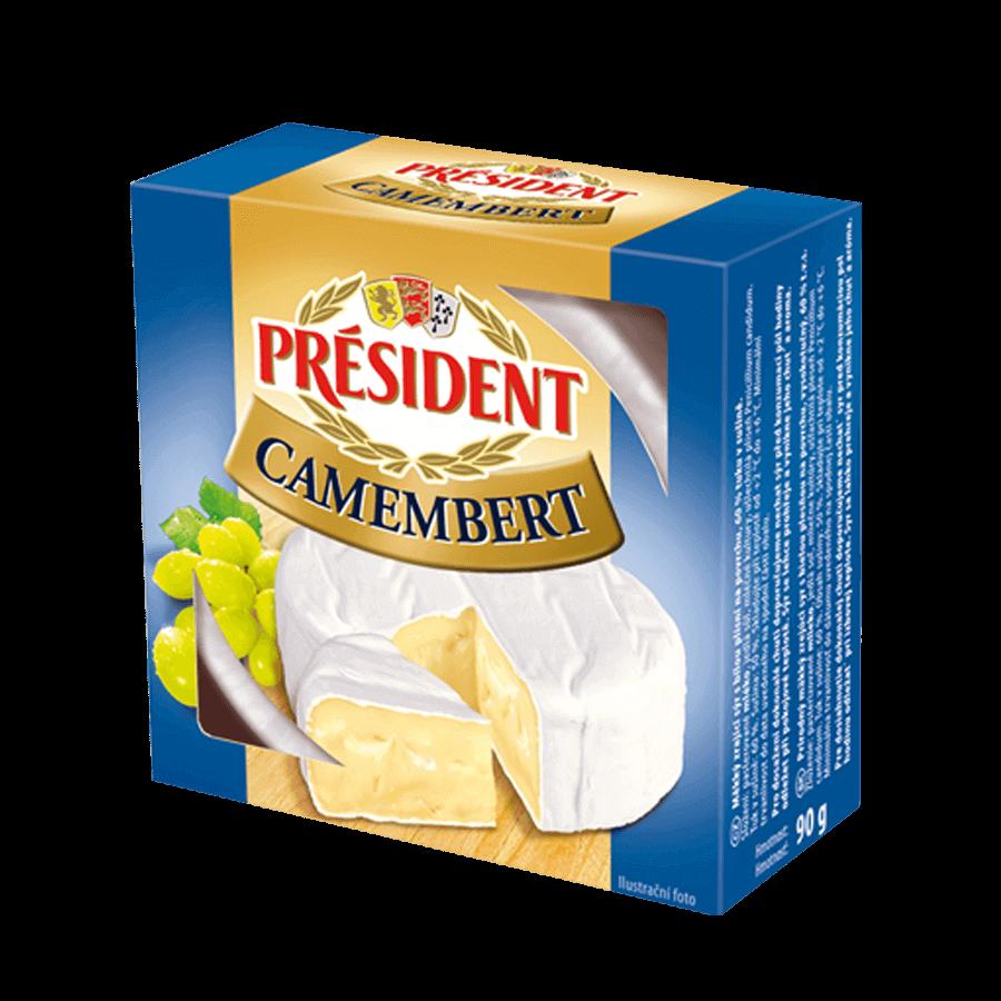 camembert-president