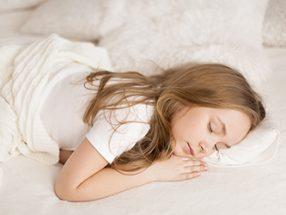 Co dělat, když nemůžete usnout