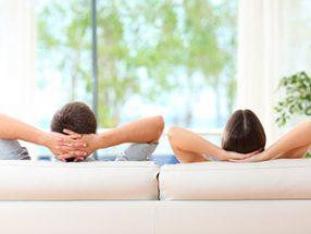 Jak relaxovat v páru