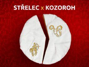 Partnerský horoskop – Střelec a Kozoroh