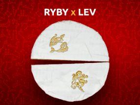 Partnerský horoskop – Lev a Ryby