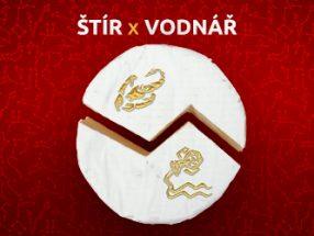 Partnerský horoskop – Štír a Vodnář