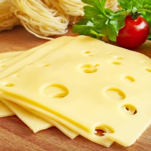 emmental-slices